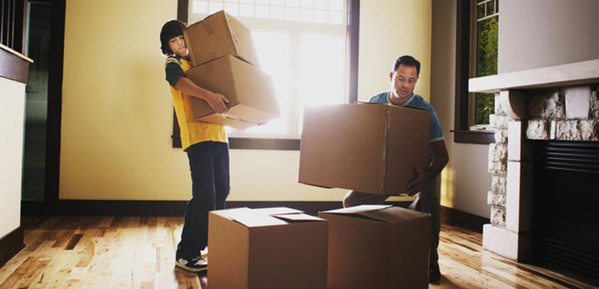 Home Moving Company In St.Catharines, Ontario - Best Hand2Hand Movers